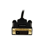 StarTechcom Adaptador de Vdeo Mini DP 18m  Cable
