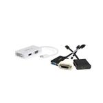 StarTech.com Adaptador Conversor de Mini DisplayPort a VGA D