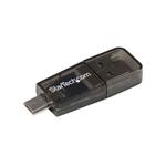 StarTech Micro SD a Micro USB  Adaptador