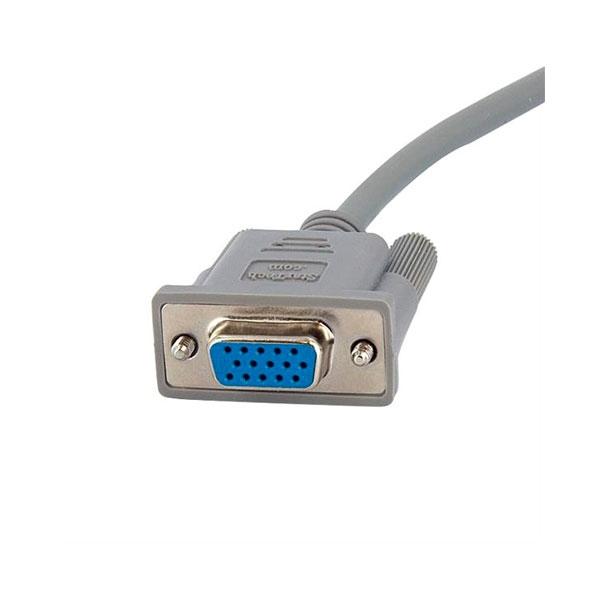 StarTech.com VGA Monitor Extensión Cable
