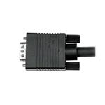 StarTechcom 10m Coax High Resolution Monitor VGA Cable HD15
