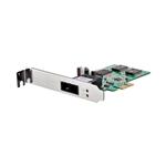 Startech GLAN Fibra óptica multimodo SC PCIe -Tarjeta de red