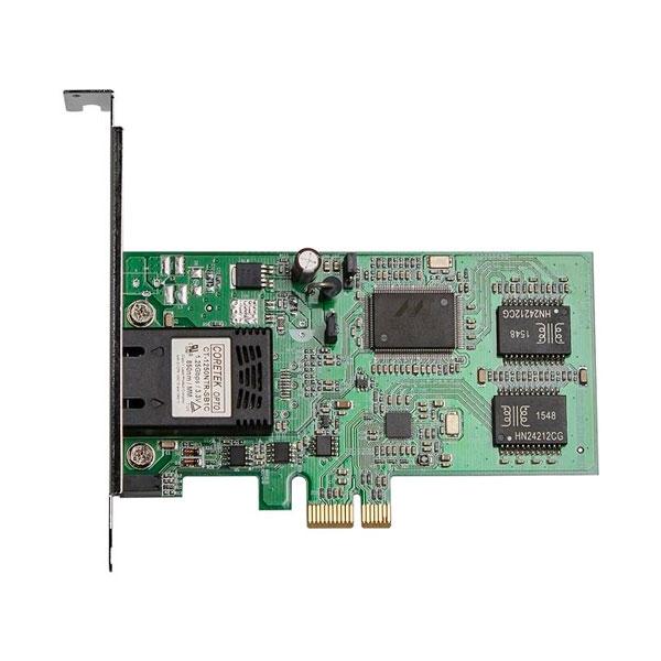 Startech GLAN Fibra óptica multimodo SC PCIe Tarjeta de red