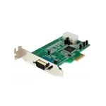 Tarjeta PCI Express Serie - UART 16550 - Adaptador