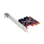 StarTech.com Tarjeta Adaptadora Controladora PCI Express