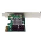 StarTech controladora 4 x SATA 3 RAID PCIe  Tarjeta