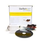 Startech PCIE 4 X USB 30  Adaptador