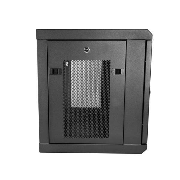 """Startech 9U 17"""" de profundidad de pared - Armario rack"""