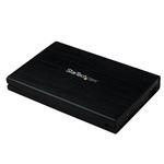 Startech aluminio USB 3.0 HDD SATA 3 2.5