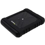 Startech USB 3.0 robusta con UASP HDD 2.5