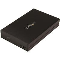 Startech USB 3.1 a USB / USB C SATA III - Caja HDD
