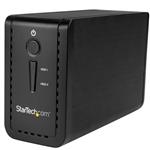StarTech.com USB 3.1 2 bahías 3.5