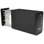 "Startech USB 3.1 2 bahías 3.5"" con raid - Carcasa HDD"