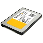 Startech a M.2 NGFF to 2.5in SATA III SSD - Adaptador
