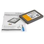 StarTech.com a M.2 NGFF to 2.5in SATA III SSD - Adaptador