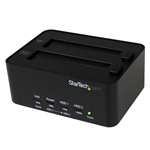 StarTechcom USB 30 2 baha  25 35 Clona HDD  Dock