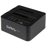 Startech USB 3.1 C 2 bahías 2.5