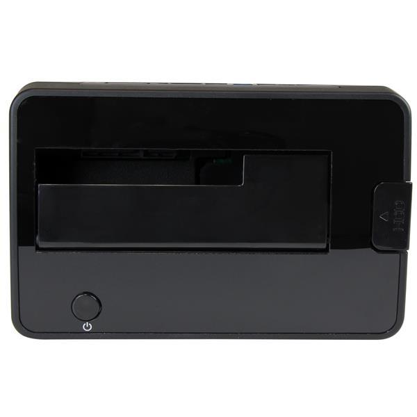 """Startech USB 3.1 a USB C / ESATA 1 bahía 2.5"""" 3.5"""" - Dock"""