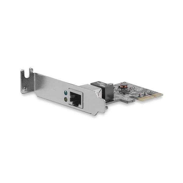 StarTech.com Tarjeta de Red PCI Express de 1 Puerto Gigabit