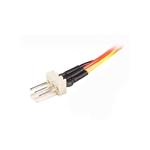 StarTechcom extensión TX3  Cable de alimentación
