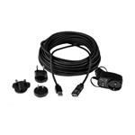 Startech extensor 10m activo USB 2.0 Macho Hembra  - Cable