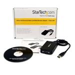 Startech USB a VGA  Adaptador