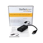 StarTech USB 30 a Gigabit Externo  Adaptador