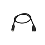 StarTech USB 3.1 Type-C a Micro B 1m - Cable