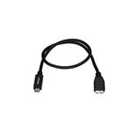 StarTechcom USB 31 TypeC a Micro B 1m  Cable