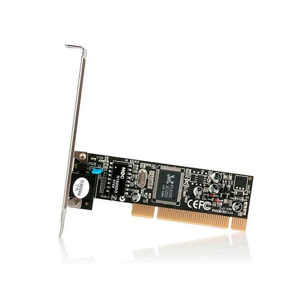 Startech Tarjeta de red fast ethernet PCI - Tarjeta de red