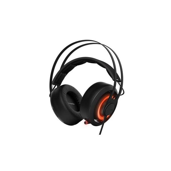 Steelseries Siberia 650 negro - Auricular