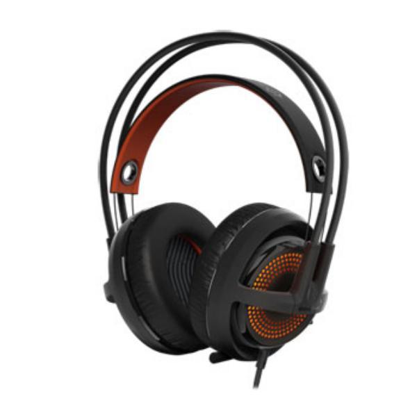 Steelseries Siberia 350 negro – Auricular