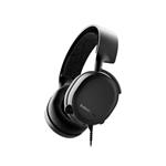 Steelseries Arctis 3 Negro 2019  Auricular