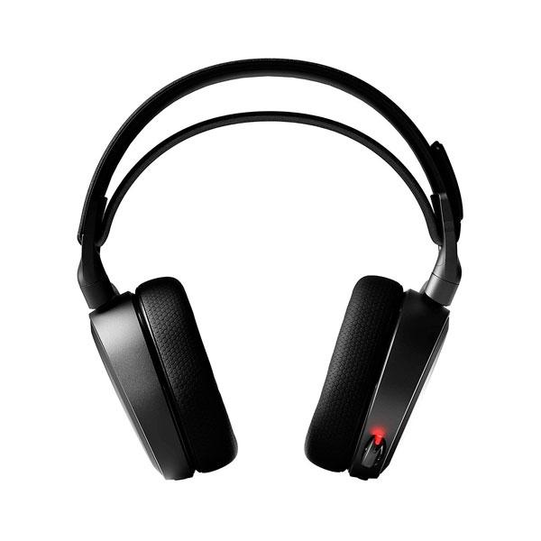 Steelseries Arctis 7 negro 2019 Auriculares