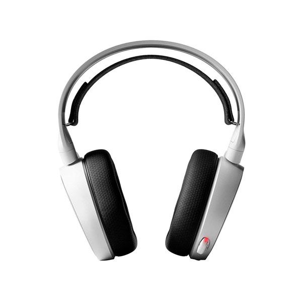 Steelseries Arctis 5 blanco 2019 - Auricular