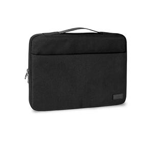 Subblim Elegant Laptop Sleeve para Portátiles hasta 14 Negro  Maletín