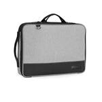 Subblim Advance Laptop Sleeve para Portátiles hasta 14 Gris Maletín
