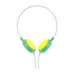 Sweex Rocking Residence SWAG Boogeyman Verde  Auriculares