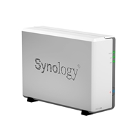 Synology Disk Station DS120J - Servidor NAS