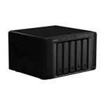 Synology Disk Station DS1515+ - Servidor NAS