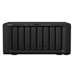 Synology DS1817+ (2GB) - Servidor NAS