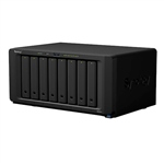Synology DS1817+ (8GB) – Servidor NAS