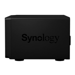 Synology Disk Station DS2015XS  Servidor NAS