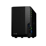 Synology Disk Station DS218+ (2 bahías) - Servidor NAS