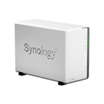 Synology Disk Station DS218j – Servidor NAS