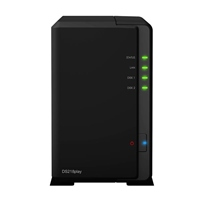 Synology Disk Station DS218play – Servidor NAS