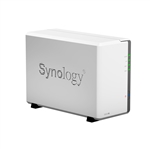 Synology Disk Station DS220J  Servidor NAS