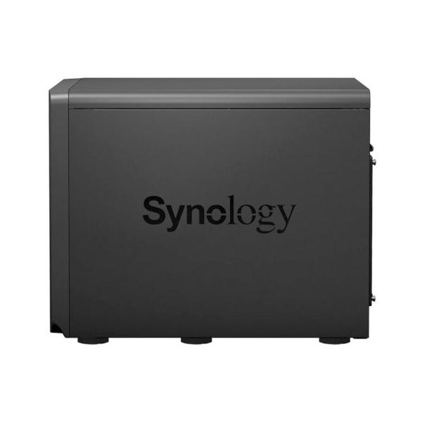 Synology Disk Station DS2415  Servidor NAS