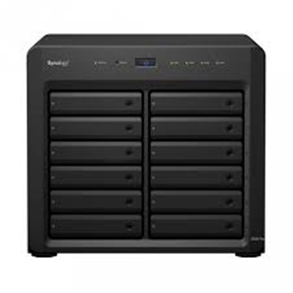 Synology DiscStation DS3617xs 12 Bahías - Servidor NAS