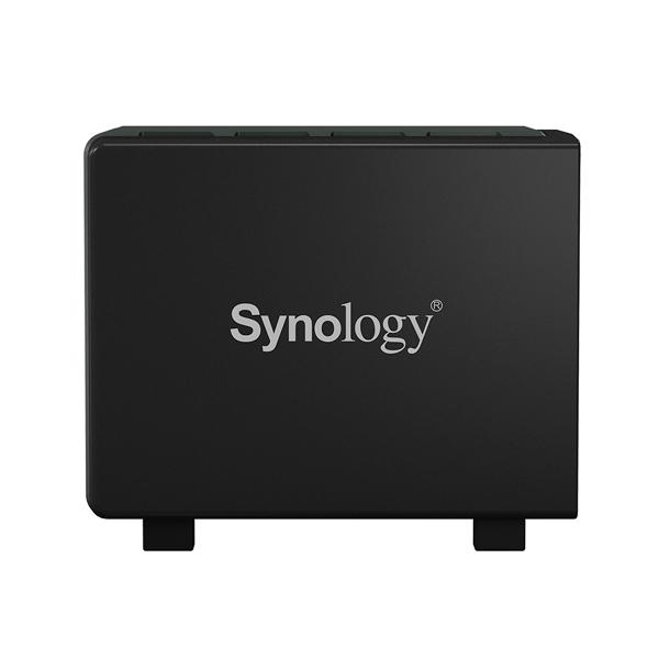 Synology Disk Station DS419slim  Servidor NAS